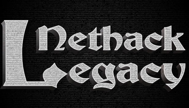 NetHack: Legacy - Official Site